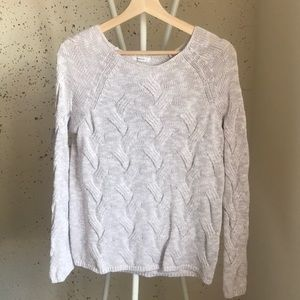 Knitted Maurices Sweater